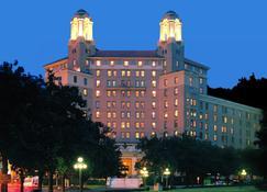Arlington Resort Hotel & Spa - Hot Springs - Gebäude
