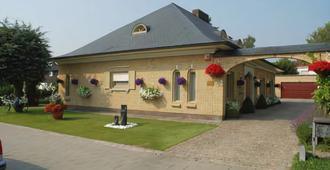 B&B Bloemenweelde - Kortrijk - Bedroom