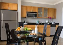 Nuvo Suites Hotel - Doral - Kitchen