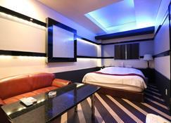托酒店 - 和歌山 - 和歌山 - 臥室