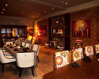 Retro Suites Hotel - Chatham-Kent - Restaurante