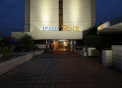Hotel Fine Shiga Ritto - Adults Only - Ritto - Budynek