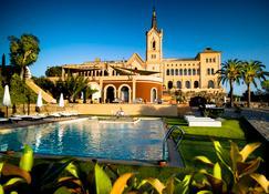 Sant Pere del Bosc Hotel & Spa - Lloret de Mar - Pool
