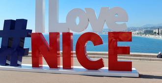 Ibis Nice Centre Gare - Νίκαια