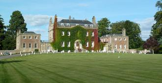 Culloden House Hotel - Inverness - Outdoors view
