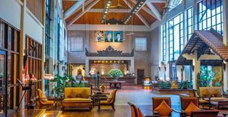 Palace Residence & Villa Siem Reap - Siem Reap - Lobby
