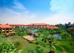 Palace Residence & Villa Siem Reap - Siem Reap - Gebäude