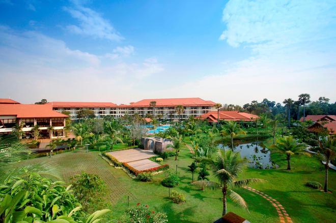 Palace Residence & Villa Siem Reap - Siem Reap - Building