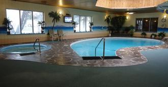 Canway Inn And Suites - Dauphin