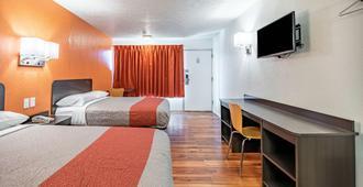 Motel 6 Columbus Oh - Columbus - Phòng ngủ