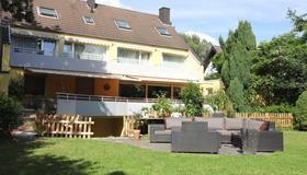 Haus Mariandl - דיסלדורף