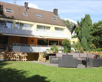 Haus Mariandl - Düsseldorf