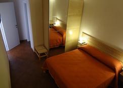 I Tramonti Sul Mare - Marsala - Bedroom