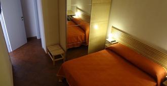 I Tramonti Sul Mare - Marsala - Camera da letto