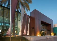 Occidental Ibiza - Sant Josep de sa Talaia - Building