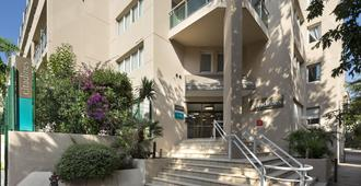 Citadines Castellane Marseille - Marsella - Edificio