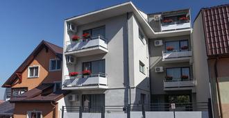 Pension Mora Cluj Napoca - Cluj Napoca - Building