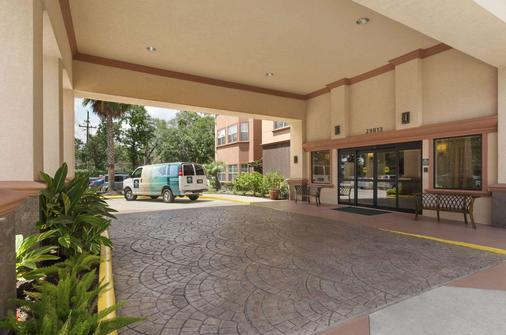 Homewood Suites by Hilton The Woodlands, Texas - The Woodlands - Building