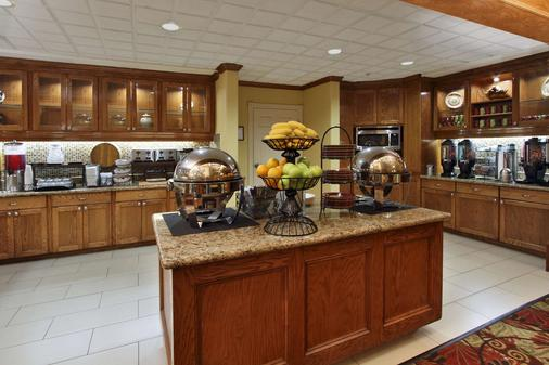 Homewood Suites by Hilton The Woodlands, Texas - The Woodlands - Buffet