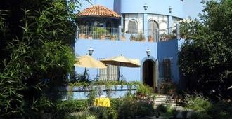 Casa Carly - San Miguel de Allende - Κτίριο