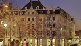 Hotel Royal - Århus - Rakennus