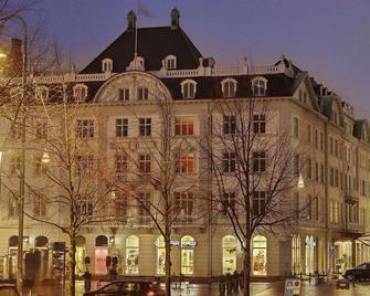 Hotel Royal - Aarhus - Building