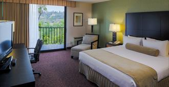 Crowne Plaza San Diego - Mission Valley - San Diego - Bedroom