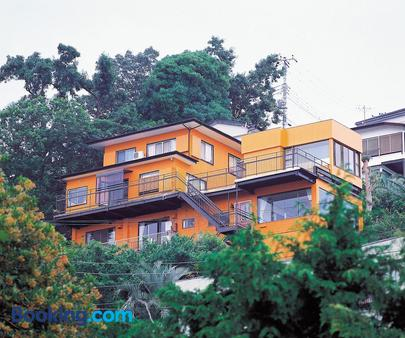 Beach Commune Simploose - Itō - Toà nhà