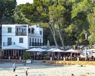 Hostal Playa Cala Santanyí - Santanyí - Gebäude