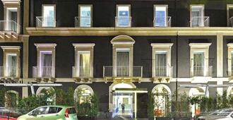 Romano House - Catania - Edificio