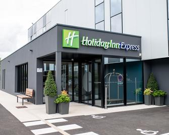 Holiday Inn Express Arcachon - La Teste - La Teste-de-Buch - Gebäude