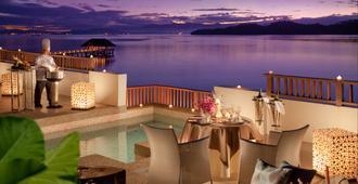 加耶島度假飯店 - 亞庇 - 餐廳