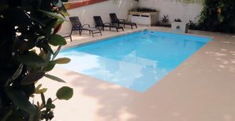 Hotel Quinta Santa Elena - ปาเลงก์