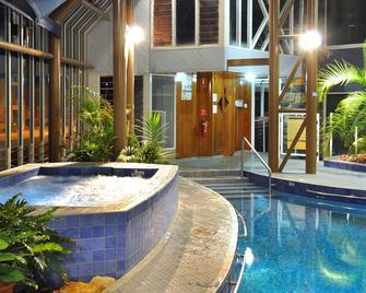 Quality Hotel Lighthouse - Bunbury - Bazén