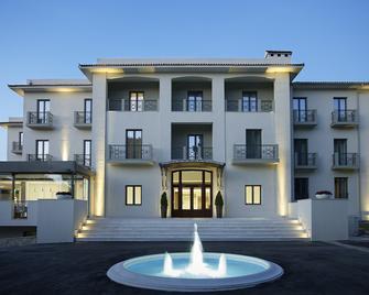 Domotel Kastri - Kifisia - Edificio