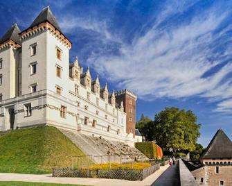 Novotel Pau Pyrénées - Lescar - Edificio