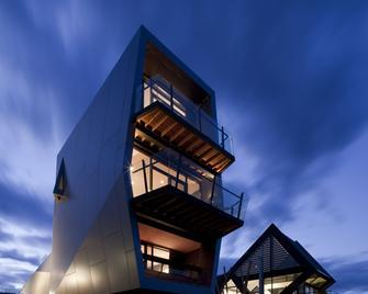 Mona Pavilions - Hobart