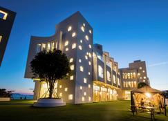 La Terrace Cove Suite - Yeosu - Toà nhà