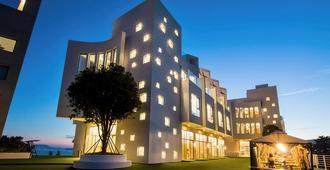 La Terrace Cove Suite - Yeosu - Edificio