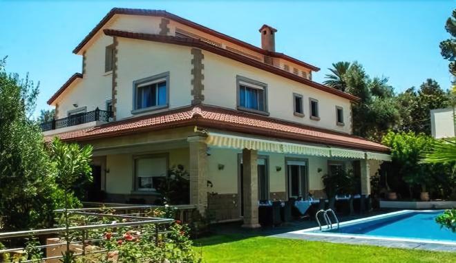 Les Belles Terrasses - Beni Mellal - Building