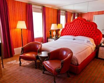 Maison 140 - Beverly Hills - Bedroom