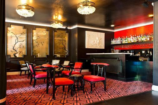 Maison 140 - Beverly Hills - Bar
