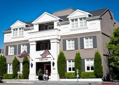 Maison 140 - Beverly Hills - Gebouw