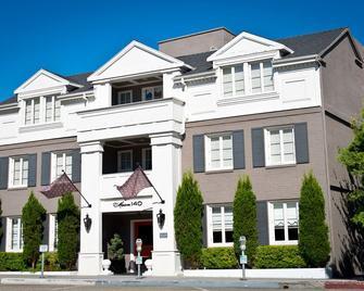 Maison 140 - Beverly Hills - Edificio