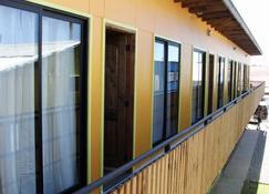 Kapai Departamentos de Turismo - Valdivia - Outdoors view