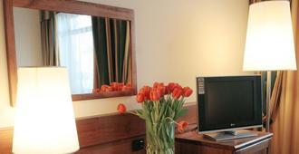 Hotel Master - Turín - Servicio de la habitación