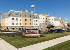 Staybridge Suites Newark - Fremont - Newark - Edificio