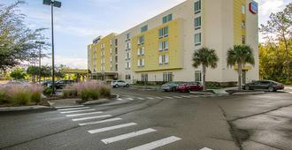 SpringHill Suites by Marriott Tampa North/I-75 Tampa Palms - Tampa