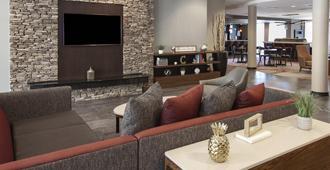 Courtyard by Marriott Valdosta - Valdosta - Lounge