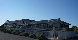 Panorama Bathurst - Бэтхерст